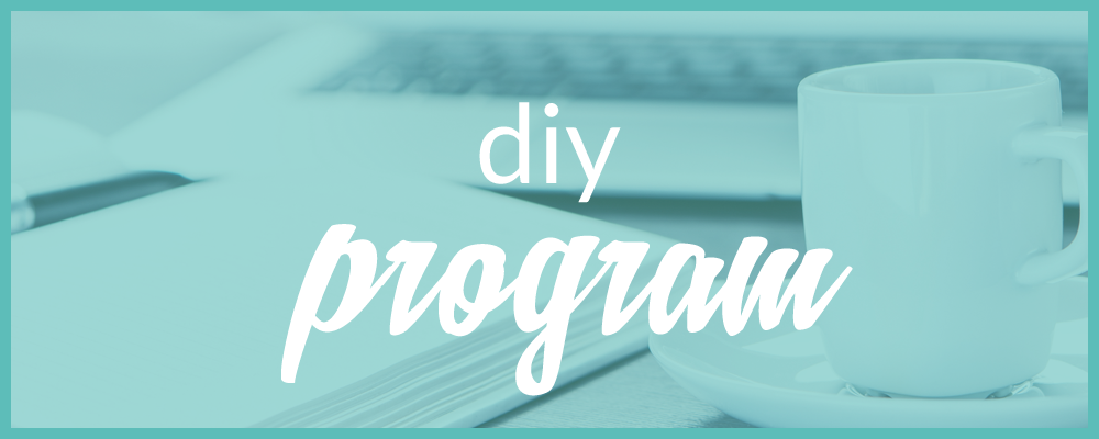 diy program header